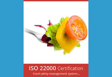 FSSC ISO 22000 Certificate Certification Process Procedure