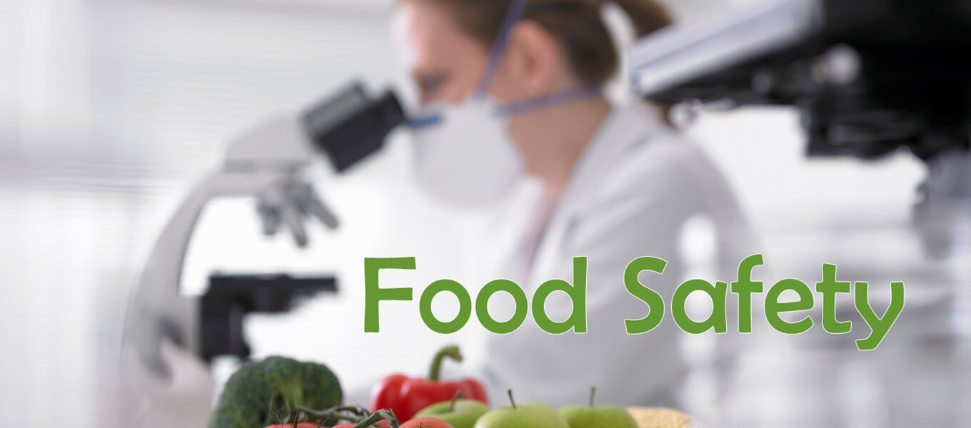 Food Safety Consultant in Ahmedabad