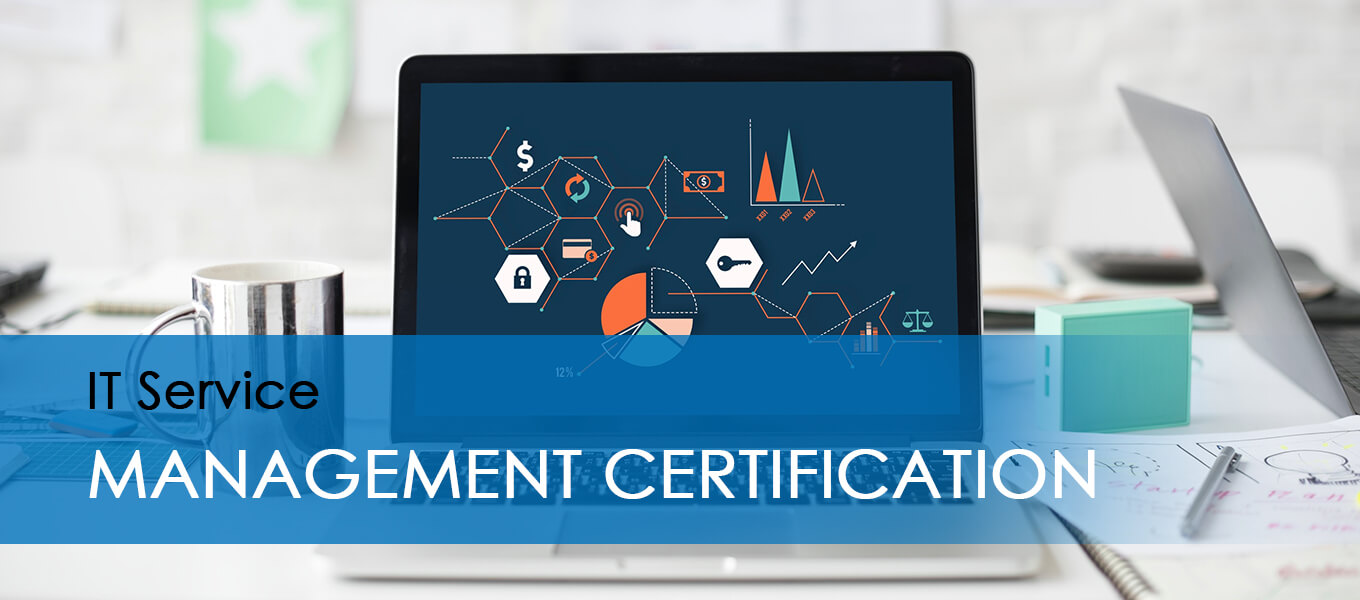 IT Services Management Certification in Ahmedabad